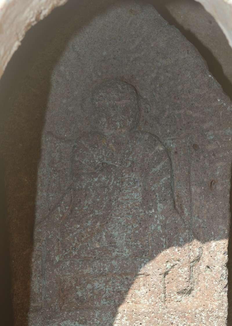 19 Kobodaishi in chair