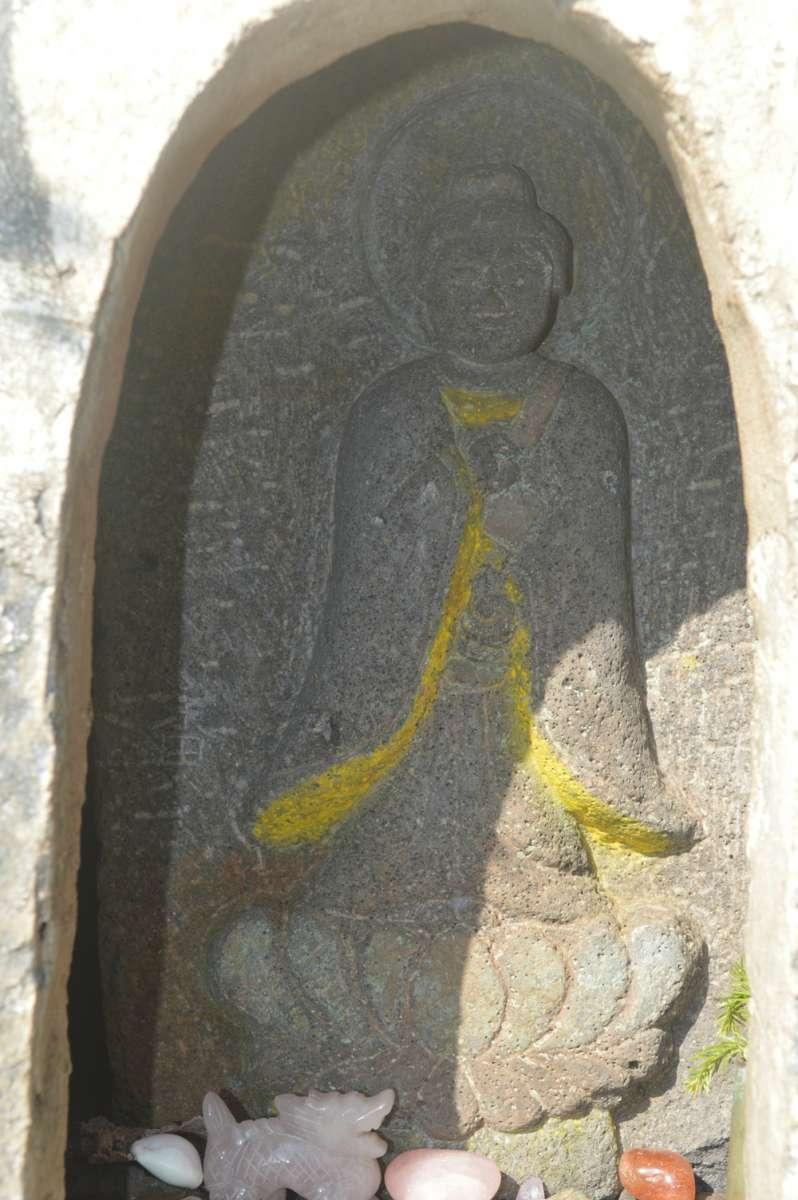 9 Amitabha teaching mudra