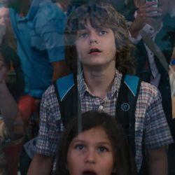Backpack from Jurassic World (2015)