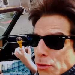 Sunglasses Ben Stiller (Derek) in Zoolander 2 (2016)
