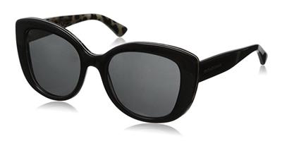 Dolce & Gabbana Enchanted Beauties Cat Eye Sunglasses