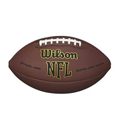 Wilson Football in Father Figures (2017)