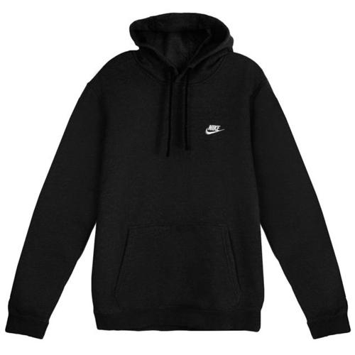 Black hooded Nike sweater Kyrie Irving in Uncle Drew (2018)