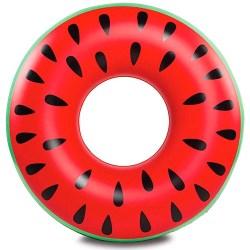 Giant Watermelon Pool Float in Dumplin' (2018)