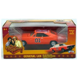 1:25 General Lee Model Car