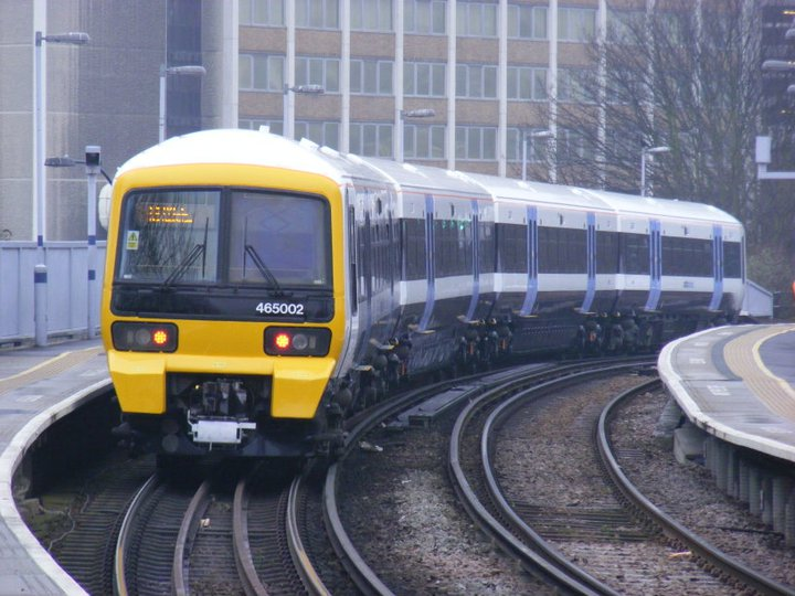 Plans for extra Southeastern trains blocked by Government