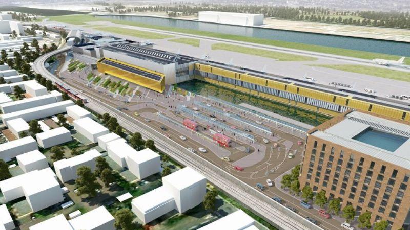 London City Airport expansion plans revealed