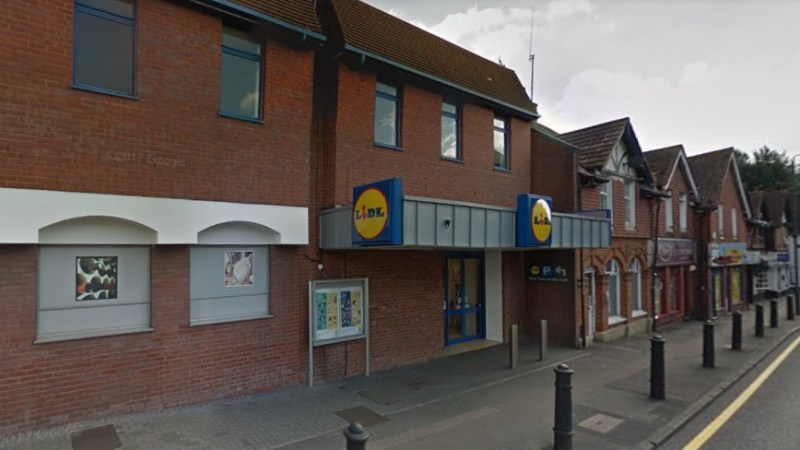 Lidl Foots Cray rebuild to be decided at next Bexley planning meeting
