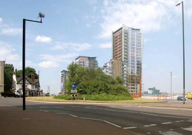 Will a long-stalled Woolwich tower finally commence?