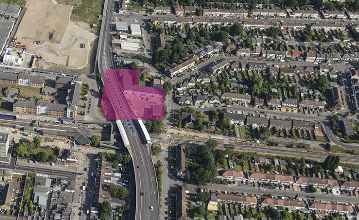 Bexley Council and Peabody launch plan to build on Abbey Wood car park