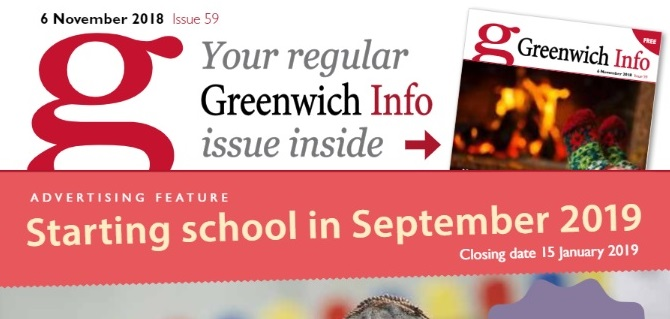 Greenwich Council seek to spend £1.3 million on newspaper