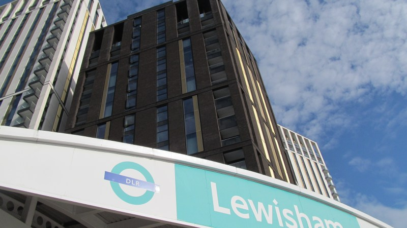 Bakerloo Line extension to Lewisham delayed – will it ever happen?