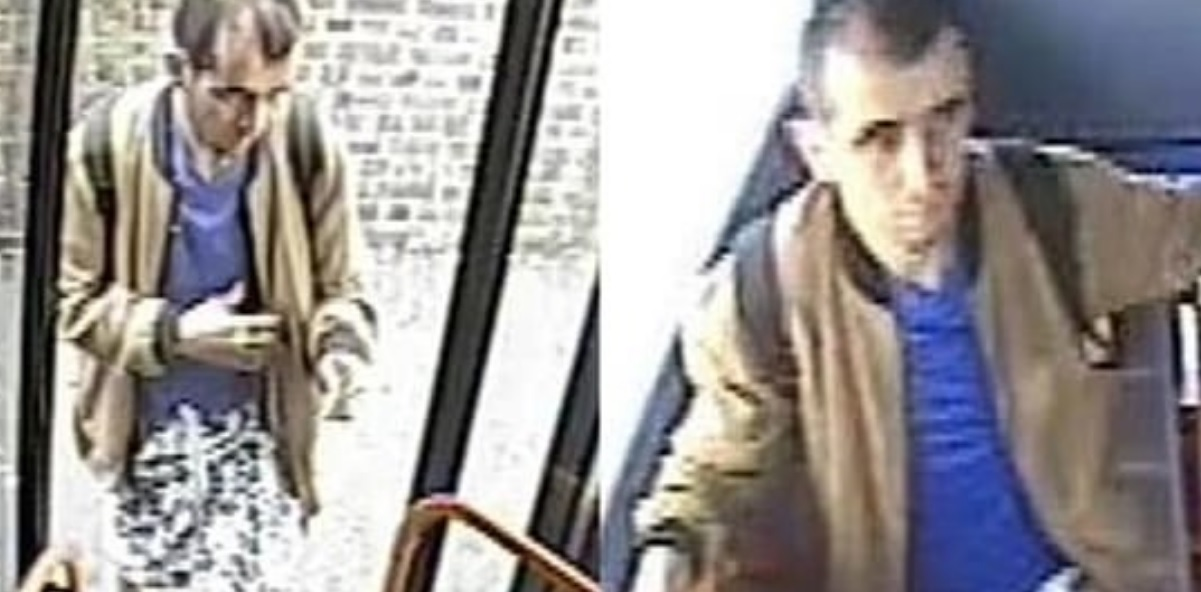 Dartford man jailed after string of crime including Woolwich bus sex assaults