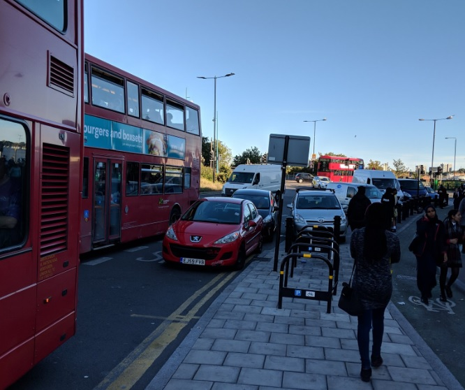 Bus driver petition taken to full council meeting – will much happen?