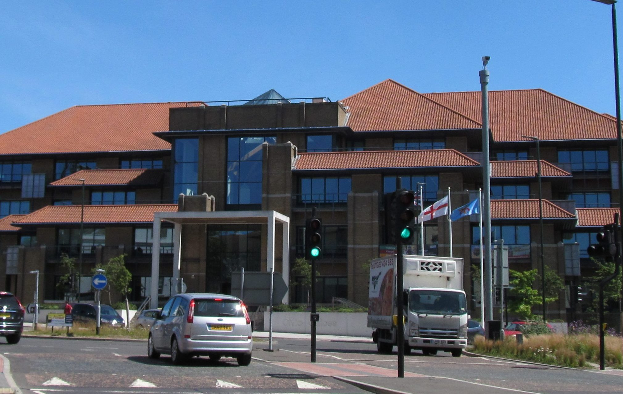 Bexley Council gain £9 million government bailout after financial mess
