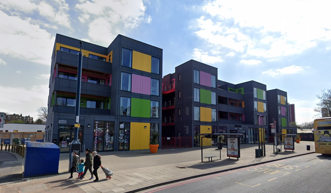 Temporary housing to stay and limit new social homes if Lewisham Council approve scheme
