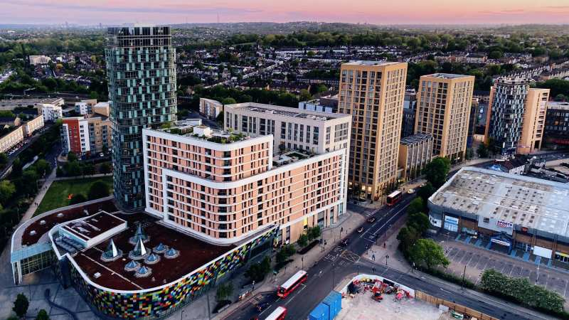 Lewisham spend £109 million on temporary housing over four years