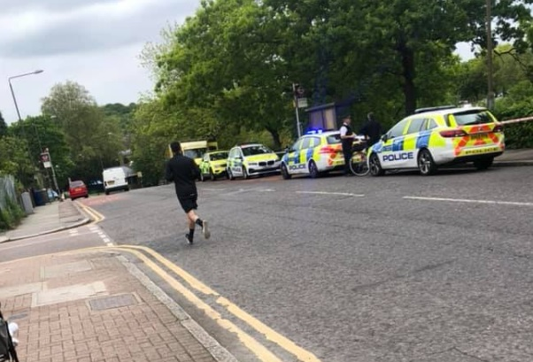 Serious assault reported at the Slade in Plumstead