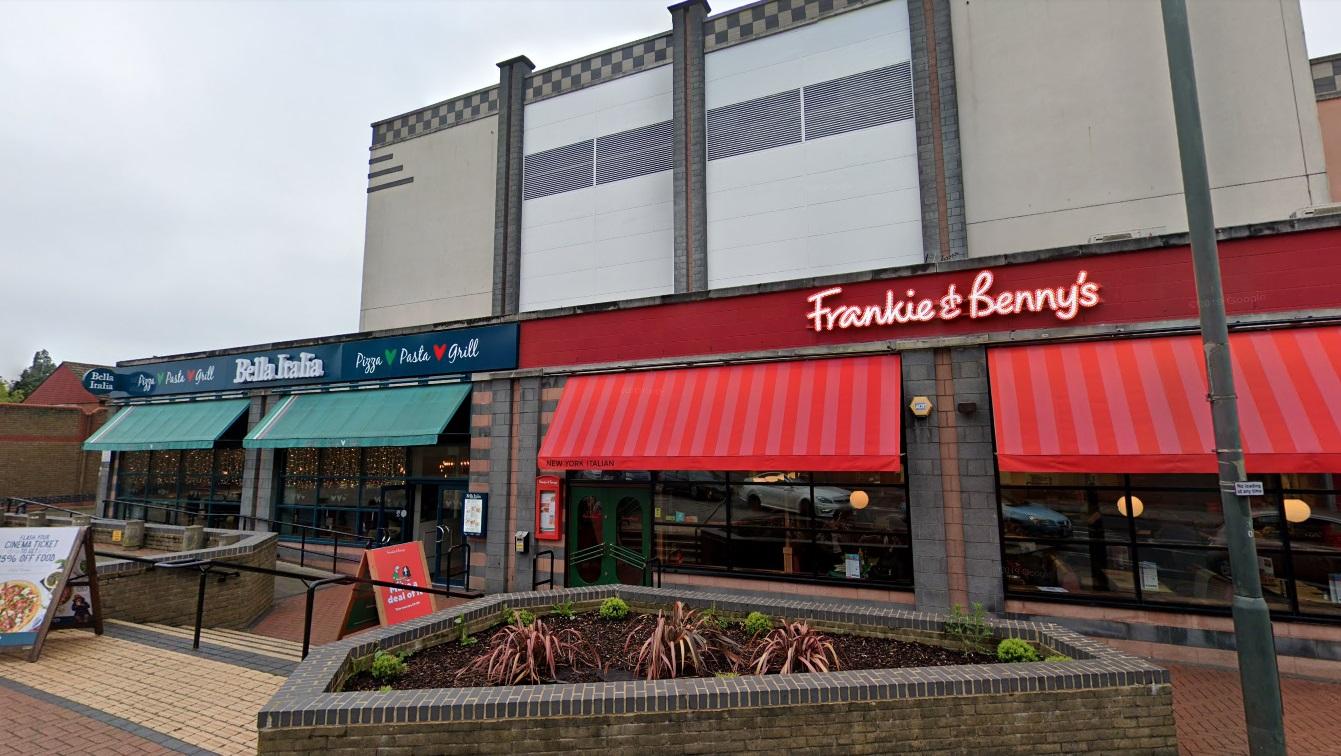 Bexleyheath Bella Italia & Blackheath Cafe Rouge to permanently close