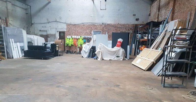 Plans to use Blackheath warehouse as housing