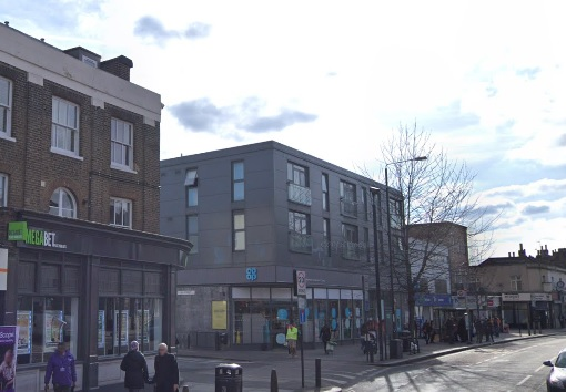 Plan to raise height of east Greenwich co op