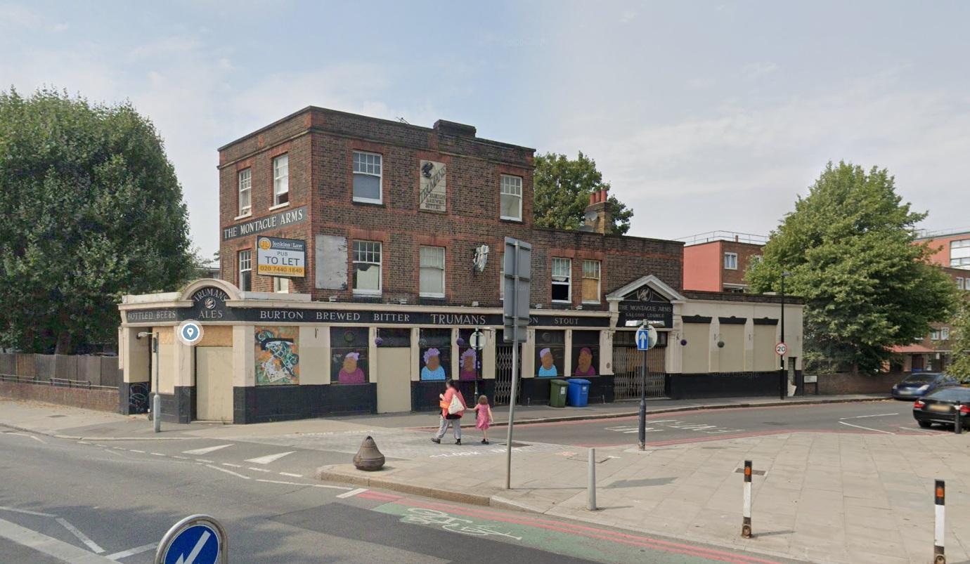 Montague Arms demolition: New Cross councillors oppose demolition