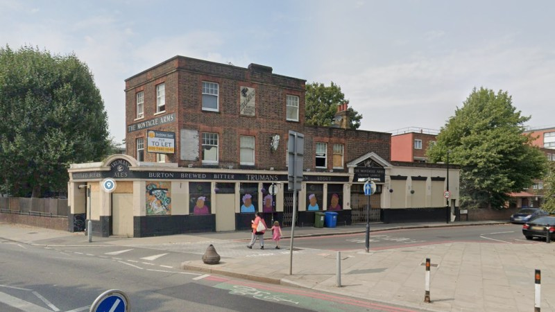 Montague Arms demolition: New Cross councillors oppose demolition