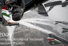 Photo of Calendario esibizioni Frecce Tricolori 2009