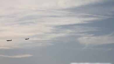 Photo of 26th FAI World Aerobatic Championship 2011, qualche foto…
