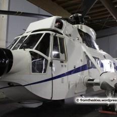 Sikorsky Agusta SH-3D/TS