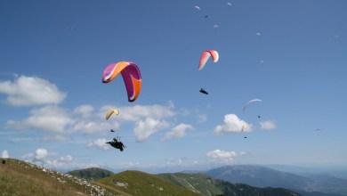 Photo of Volo libero in Trentino ed Alto Adige tra innovazione e nostalgia