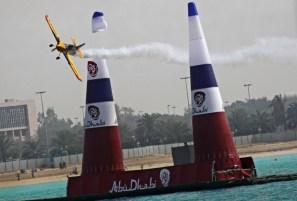 Red Bull Air Race World Championship 2009 - Abu Dhabi