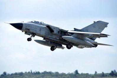 Panavia Tornado AMI 1