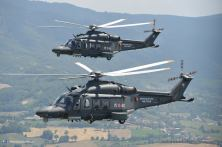 HH 139 - Aeronautica Militare
