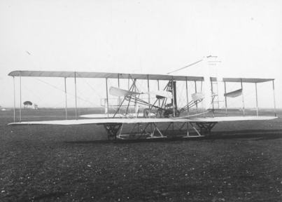 """Wright Flyer n°4 """"A"""""""