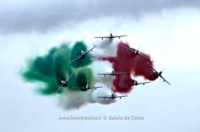 frecce tricolori scintilla tricolore 1 55pan rivolto 2015