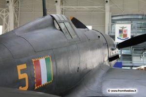 museo storico aeronautica militare g55