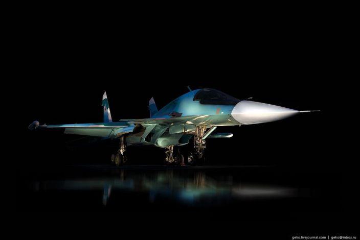 Sukhoi Su-34 Fullback (15)