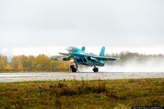 Sukhoi Su-34 Fullback (9)