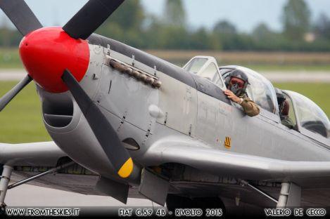 FIAT G.59 4B - Pino Valenti (4)