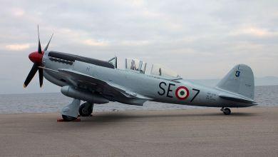 Photo of Torna a splendere il FIAT G.59 al Museo Storico dell'Aeronautica Militare
