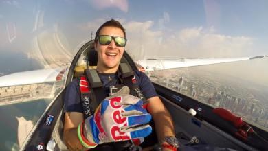 Photo of Luca Bertossio conquista la medaglia d'oro ai WAG di Dubai