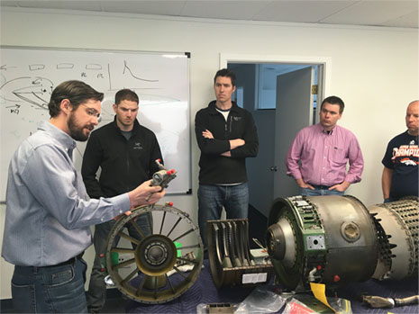 Boom Technology - Team