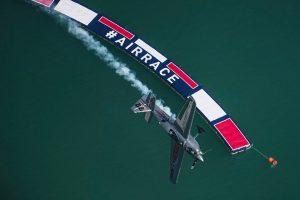Red Bull Air Race 2016 - Abu Dhabi - Hannes Arch