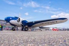 Boeing 247D 2
