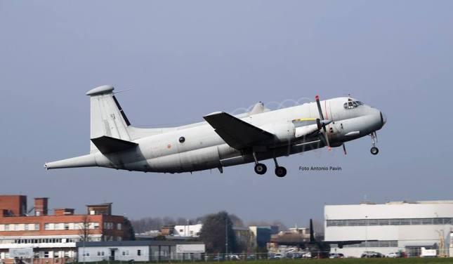 Breguet Br 1150 Atlantic - Aeronautica Militare - 2