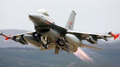 Photo of Un F-16 norvegese salva la vita ad un paziente in pericolo