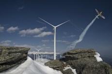 Rd Bull - Hannes Arch - Slalom Wind Turbine (2)