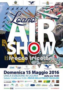 Loano Air Show 2016