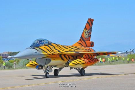 NATO Tiger Meet 2016 - Zaragoza (17)